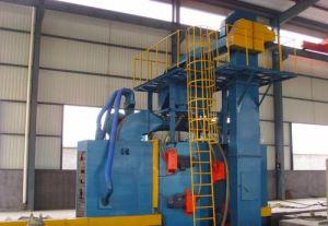 Shot Blasting Machine for Steel Structure